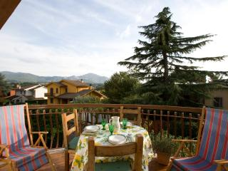 2 bedroom Condo with Internet Access in Grottaferrata - Grottaferrata vacation rentals