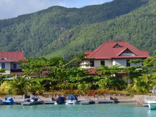 Large 3 bed/bath 238 sqm self-catering apartment - Eden Island vacation rentals