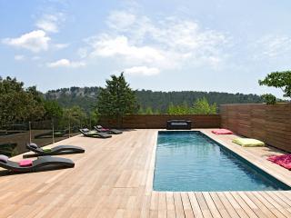 Villa contemporaine piscine chauffée Cassis à 5mn - Cassis vacation rentals