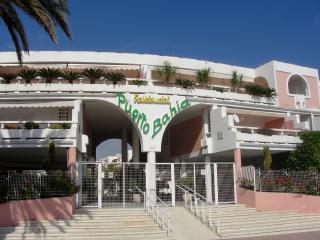 Very beautiful duplex in a residence - Puerto de Mazarron vacation rentals