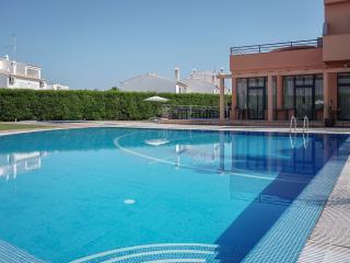 Quentao Blue Villa, Quarteira, Algarve - Quarteira vacation rentals