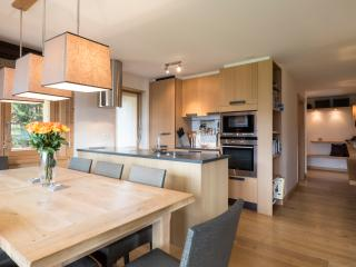 Lovely 3 bedroom Verbier Apartment with Housekeeping Included - Verbier vacation rentals