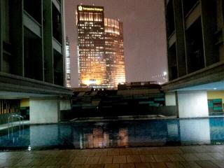studio apartment at the heart of the city - Jakarta vacation rentals