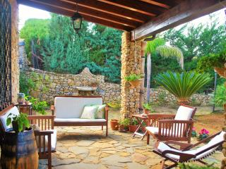 Villa Ginestra Charming sicilian country Villa - Partinico vacation rentals