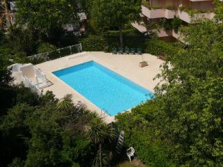 2 Bedroom with Panoramic Views Close to the Beach - Golfe-Juan Vallauris vacation rentals