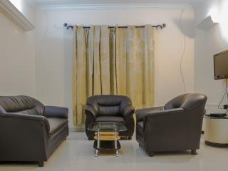 3 bedroom Bed and Breakfast with A/C in Pune - Pune vacation rentals