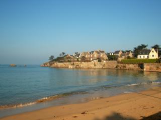 St Malo 3 pers plage du Pont 3*** ANCV - Saint-Malo vacation rentals