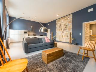 Smartflats Postiers 302 - 2Bed - City Center - Brussels vacation rentals