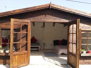 Nice 1 bedroom Chalet in Guimar with Mountain Views - Guimar vacation rentals