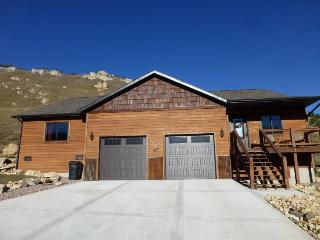 Cozy House with A/C and Satellite Or Cable TV - Deadwood vacation rentals