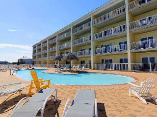 BEACHFRONT  3 bedroom 3 bath condo on Mustang Island! - Port Aransas vacation rentals