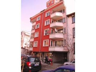 One bedroom apartment downtown - 2334 - Sofia vacation rentals