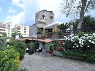 Villa Concetta - Sorrento centro - Sorrento vacation rentals