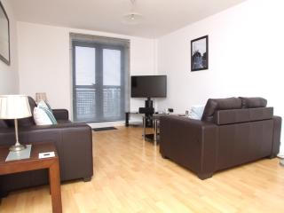 Queens Court Apartment 100 - Kingston-upon-Hull vacation rentals