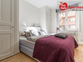 A Very Nice Well Decorated One Bedroom Apartment - 6047 - Stockholm vacation rentals