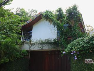 COZY VILLA IN THE MIDST OF FOREST TIJUCA - Rio de Janeiro vacation rentals