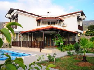 4 Bedroom Private Villa Close to Oludeniz - Oludeniz vacation rentals