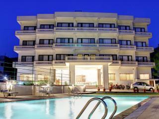 Dewa Retreat - A Himalayan Boutique Hotel - Rishikesh vacation rentals