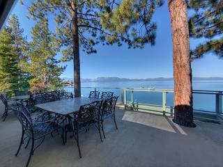 Tahoe Beach Front Vacation, 1080 Skyland (ZC1080) - Zephyr Cove vacation rentals