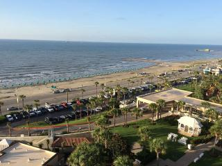 Sea View 4 Diamond SanLuis Resort Beach Front - Galveston vacation rentals