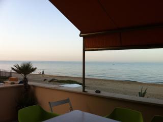 VILLA SULLA SPIAGGIA  a 10 minuti da Roma - Campo Ascolano vacation rentals