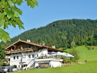 Apartment Tennladen Niederau Wildschönau Tirol 3 - Niederau vacation rentals