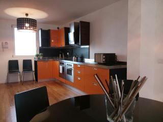 FD3T-Amazing apt with 360° view - Milan vacation rentals