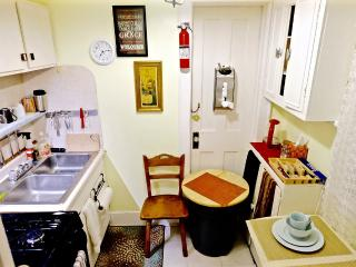 Cozy Upper Madison Ave East Apt, Great Location - Albany vacation rentals