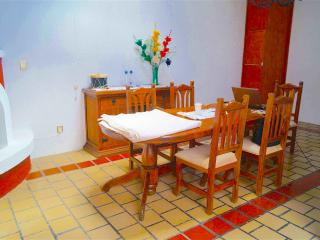 Cozy Suite Right on Downtown - San Cristobal de las Casas vacation rentals