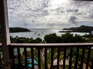 4 bedroom Luxury Villa, Farside House, Antigua - English Harbour vacation rentals