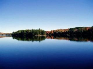 Private retreat on the shores of a Haliburton lake - Haliburton vacation rentals