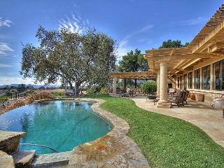 Elegant 4BR/3BA Estate in the heart of Santa Ynez Wine Country - Santa Ynez vacation rentals