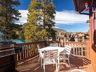 5BR in Frisco - Spacious and Rustic-Chic, with Peak 1 Views - Frisco vacation rentals