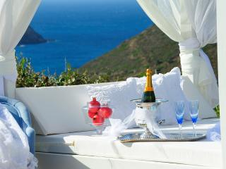 Luxurious Cycladic Villa, private swimming pool! - Andros vacation rentals