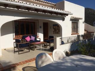 Villa Tortuga - Moraira vacation rentals