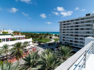 Miami South Beach Luxury Condo Vacation Rentals - Miami Beach vacation rentals