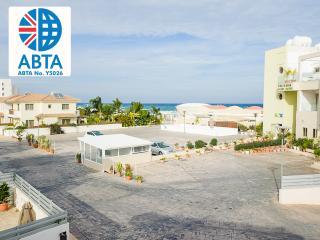 Oceanview Townhouse 077 - Protaras vacation rentals