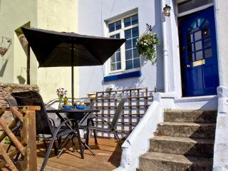 Jasmine Cottage located in Brixham, Devon - Brixham vacation rentals