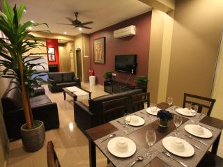 Nice Condo with Internet Access and A/C - Ipoh vacation rentals