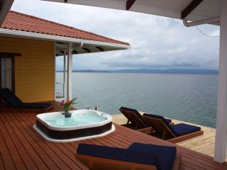 Stunning Over The Water Home In Bocas Del Toro - Bocas Town vacation rentals