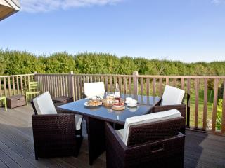 Una Aurum 56 located in St Ives, Cornwall - Saint Ives vacation rentals