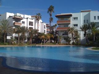 Agadir Marina Luxury Apartment - Agadir vacation rentals
