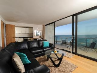On The Rocks, Horizon View located in Westward Ho!, Devon - Westward Ho vacation rentals