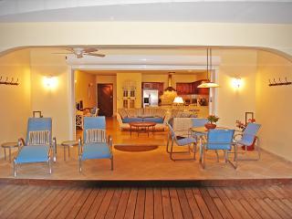 Sea Belle Villa ~ Simpson Bay St Maarten ~ Oceanfront with Pool - Simpson Bay vacation rentals