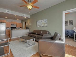Bright 4 bedroom Waco Condo with Internet Access - Waco vacation rentals