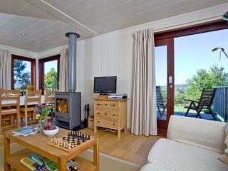 Langstone Lodge located in Dawlish, Devon - Dawlish vacation rentals