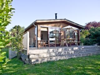 Sandbar Lodge located in Dawlish, Devon - Starcross vacation rentals