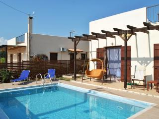 Cosy Villa, close to Nature & Sea! - Kolymbari vacation rentals