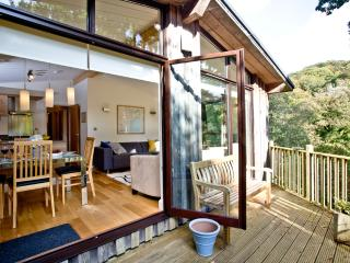 The Look Out At Gara Mill located in Dartmouth, Devon - Dartmouth vacation rentals