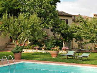Bed&Breakfast nella campagna di San Gimignano - San Gimignano vacation rentals